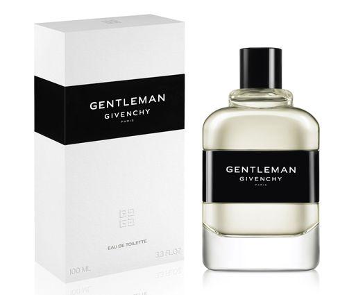 Givenchy Gentleman Eau De Toilette Spray - 100ml