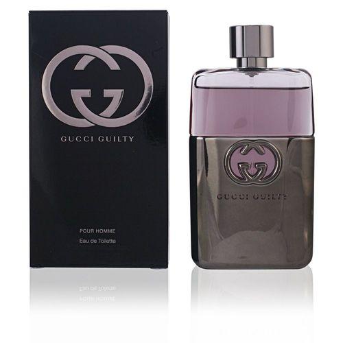 Gucci Guilty Pour Homme Eau De Toilette Spray - 90ml