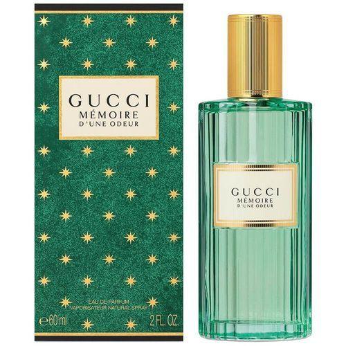 Gucci Mémoire D'Une Odeur Eau De Parfum Spray - 60ml