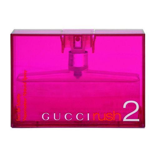 Gucci Rush 2 Eau De Toilette Spray - 50ml