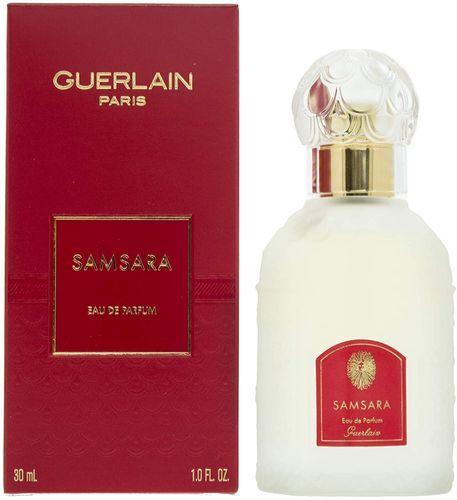 Guerlain Samsara Eau De Toilette Spray - 30ml