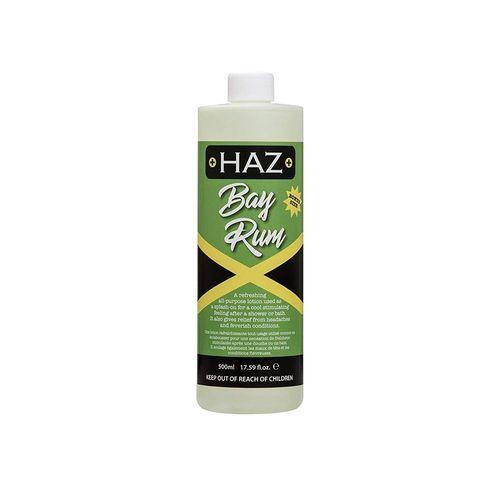 Haz Bay Rum - 500ml