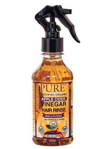 Hollywood Beauty Pure Apple Cider Vinegar - 16oz