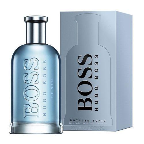 Hugo Boss Boss Bottled Tonic Eau De Toilette - 200ml