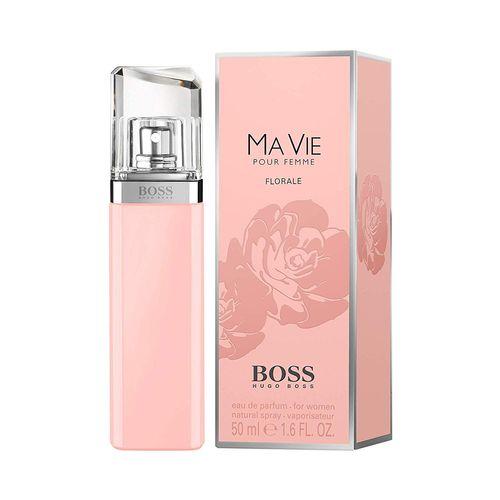Hugo Boss Boss Ma Vie Florale Eau De Parfum - 50ml
