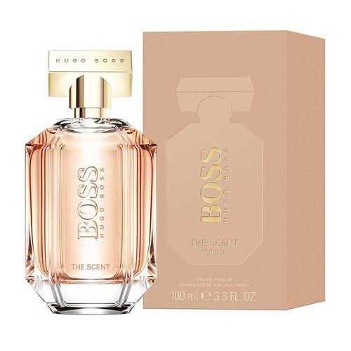 Hugo Boss Boss The Scent For Her Eau De Parfum - 100ml