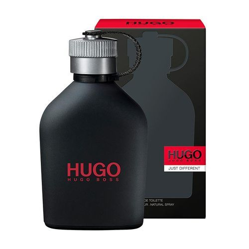 Hugo Boss - Hugo Just Different Eau De Toilette 125ml