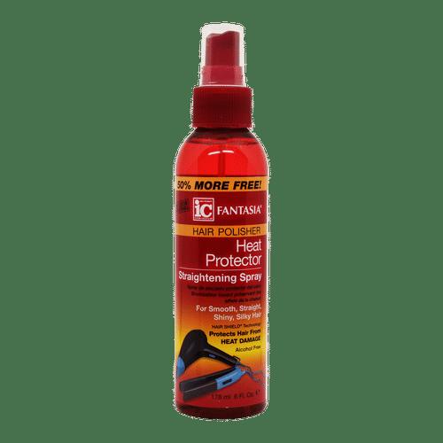 IC Fantasia Heat Protector Straightening Spray - 6oz