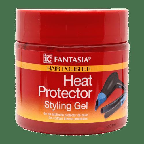 IC Fantasia Heat Protector Styling Gel - 16oz
