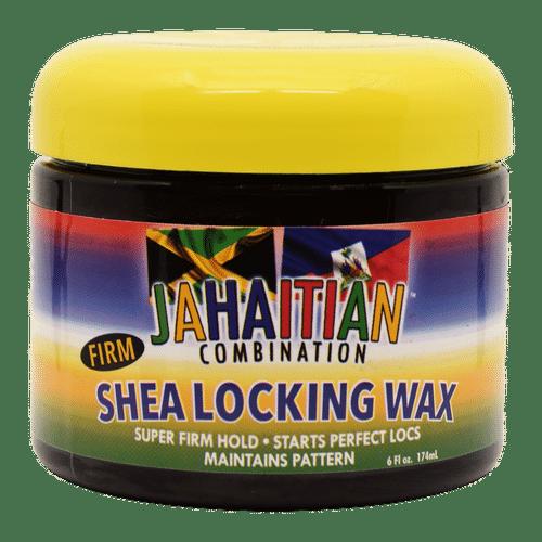 Jahaitian Locking Wax - Firm - 6oz