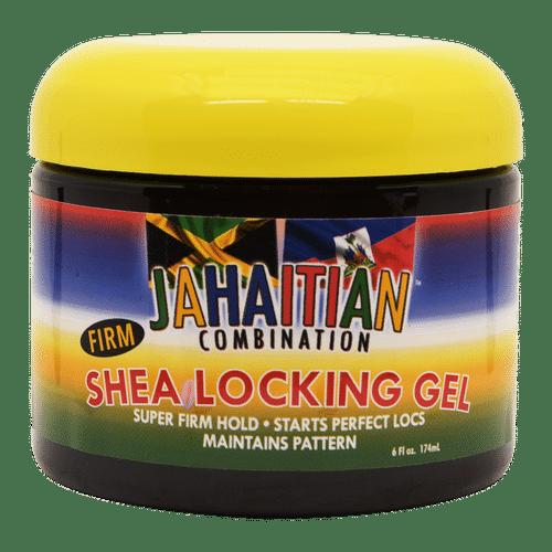 Jahaitian Shea Locking Gel - 6oz