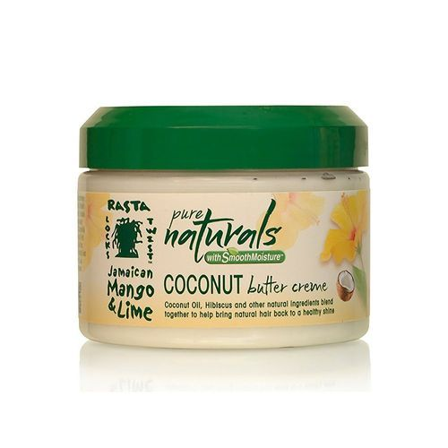 Jamaican Mango & Lime Coconut Butter Creme - 12oz