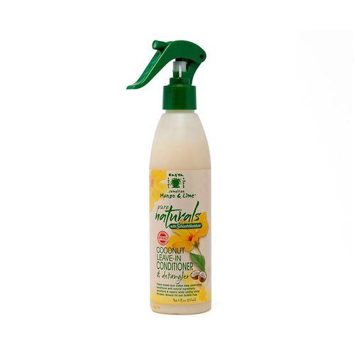Jamaican Mango & Lime Coconut Leave-In Conditioner & Detangler - 8oz
