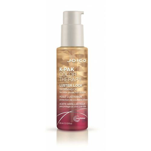Joico K-pak Colour Therapy Luster Lock Glossing Oil - 63ml