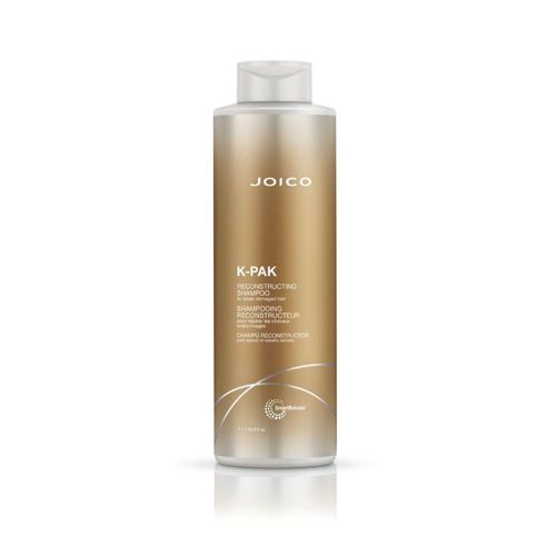 Joico K-PAK Reconstructing Shampoo - 1000ml