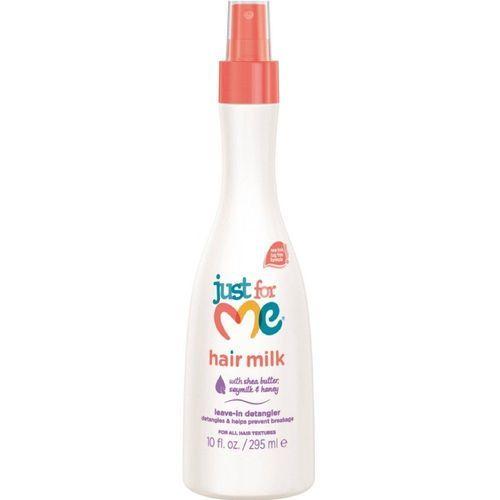 Just For Me Hair Milk Leave-in Detangler - 295ml