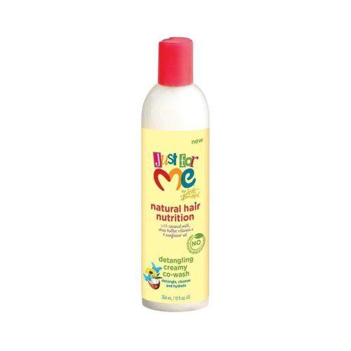 Just For Me Natural Hair Nutrition Leave-In Detangler - 12oz
