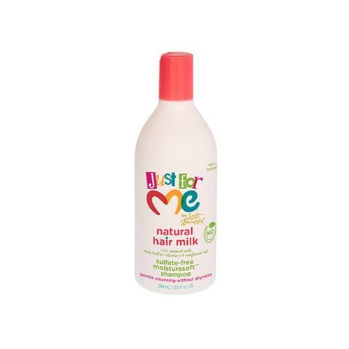 Just For Me Sulfate Free Shampoo - 13.5oz