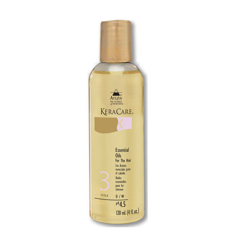Keracare Essential Oils - 4oz