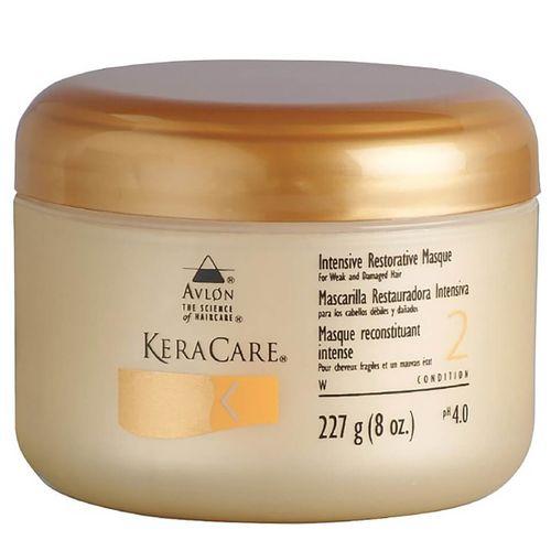 Keracare Intensive Restorative Masque - 8oz