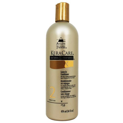 KeraCare Natural Textures Leave-In Conditioner - 16oz