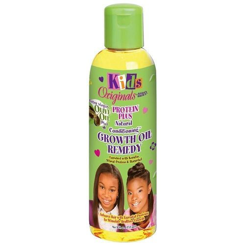 Kids Original Africa's Best Growth Oil Remedy - 8oz
