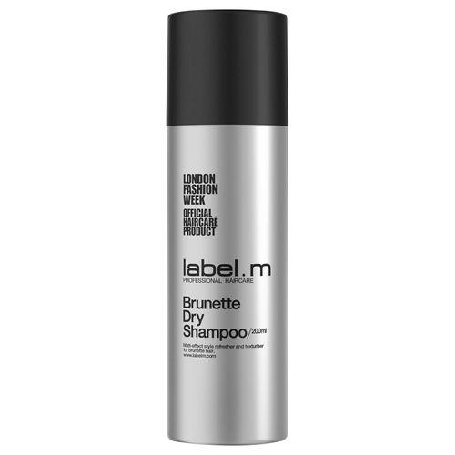 label.m Brunette Dry Shampoo - 200ml