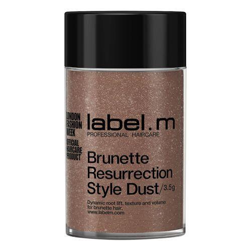 label.m Brunette Resurrection Style Dust - 3.5g