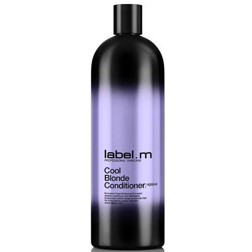 label.m Cool Blonde Conditioner - 1000ml
