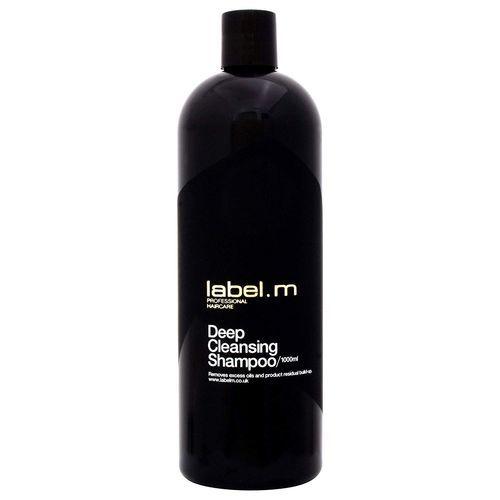 label.m Deep Cleansing Shampoo - 1000ml