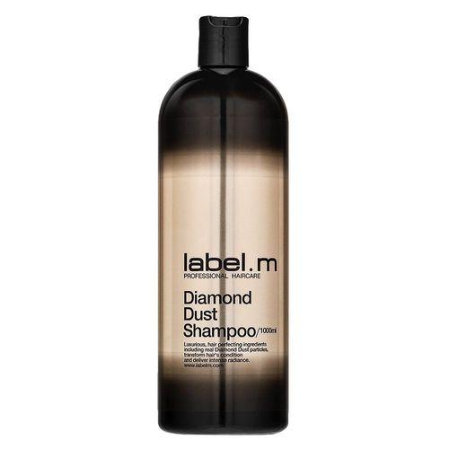 label.m Diamond Dust Shampoo - 1000ml