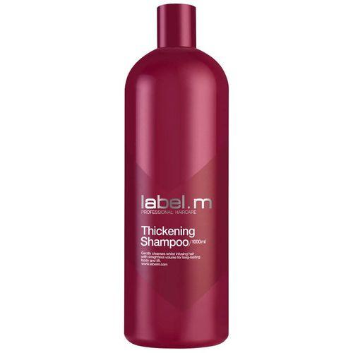 label.m Thickening Shampoo - 1000ml