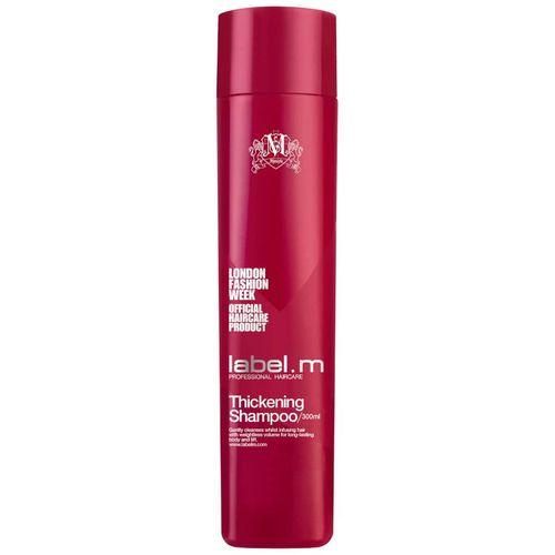 label.m Thickening Shampoo - 300ml