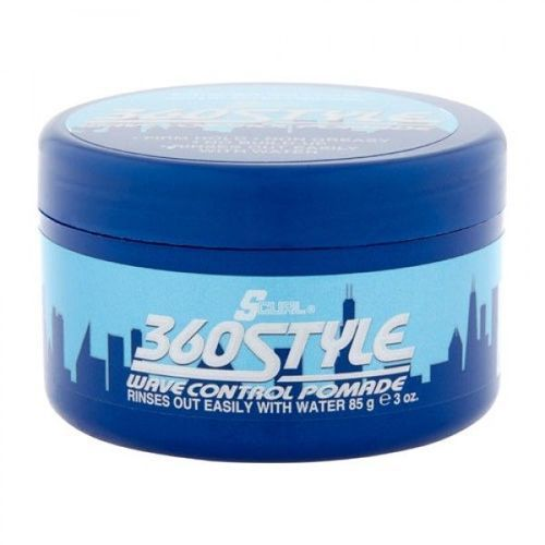 Luster's SCurl 360 Style Pomade - 3oz