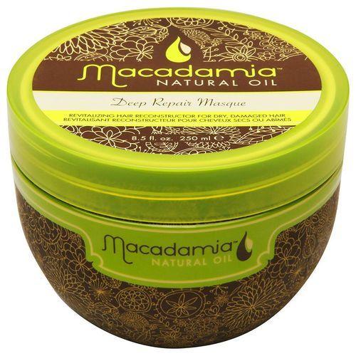Macadamia Natural Oil Deep Repair Masque - 8oz