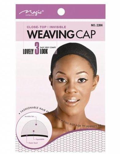 Magic Collection Weaving Cap Natural - 2266nat