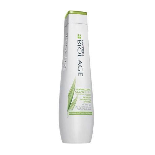 Matrix Biolage Cleanreset Normalizing Shampoo - 250ml