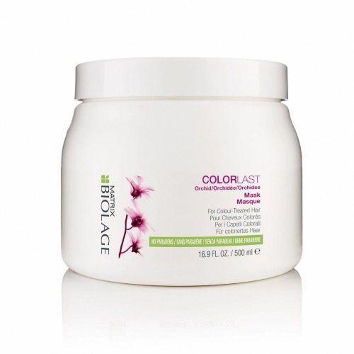 Matrix Biolage Colorlast Mask - 500ml