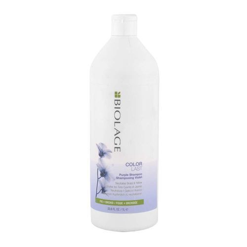 Matrix Biolage Colorlast Purple Shampoo - 1000ml