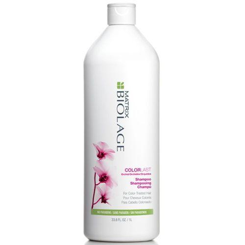 Matrix Biolage Colorlast Shampoo - 1000ml
