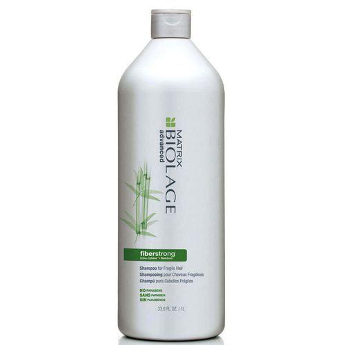 Matrix Biolage Fiberstrong Shampoo - 1000ml