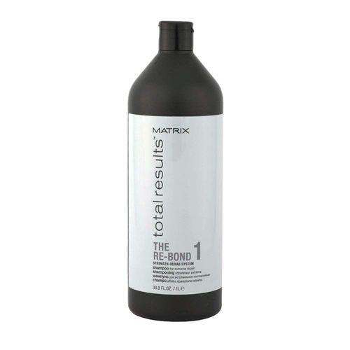 Matrix Total Result Rebond Shampoo - 1000ml