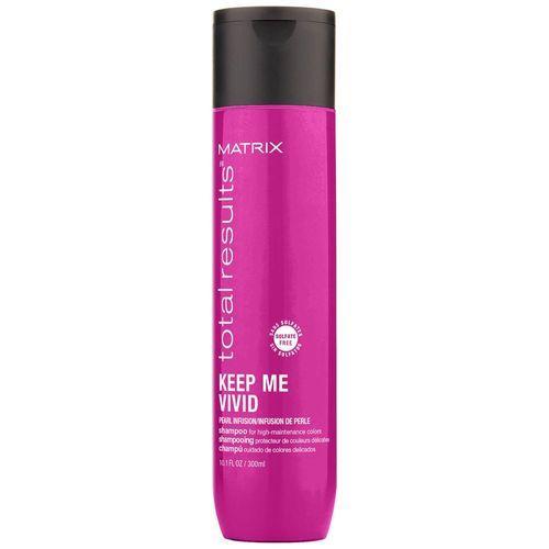 Matrix Total Results Keep Me Vivid Shampoo - 300ml