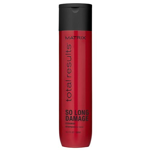 Matrix Total Results So Long Damage Shampoo - 300ml