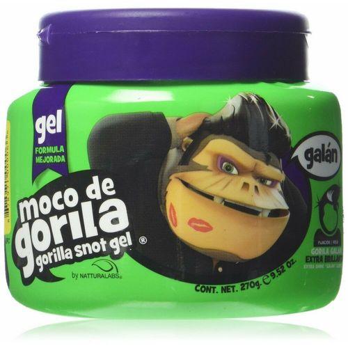 Moco De Gorila Galan Snot Gel - Green - 270g