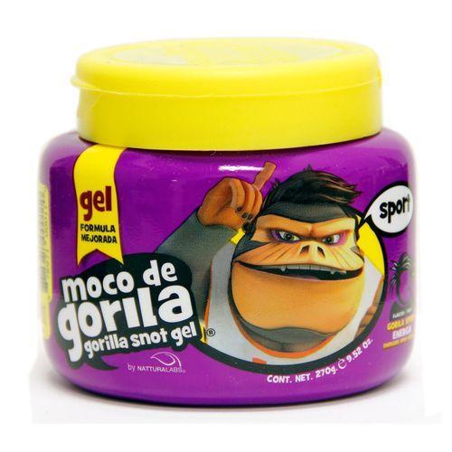 Moco De Gorila Snot Gel Sport - Purple - 270g