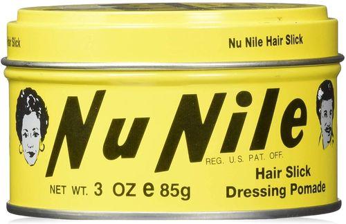 Murray Nu Nile Hair Slick Dressing Pomade - 3oz
