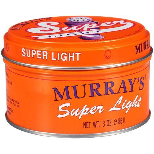 Murray's Super Light Pomade - 3oz