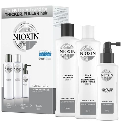 Nioxin Loyalty Kit System 1