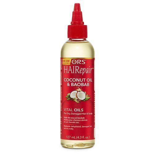 ORS HAIRepair Vital Oils - 4.3oz